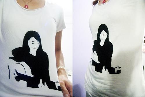 T-shirt: uma peça indispensável