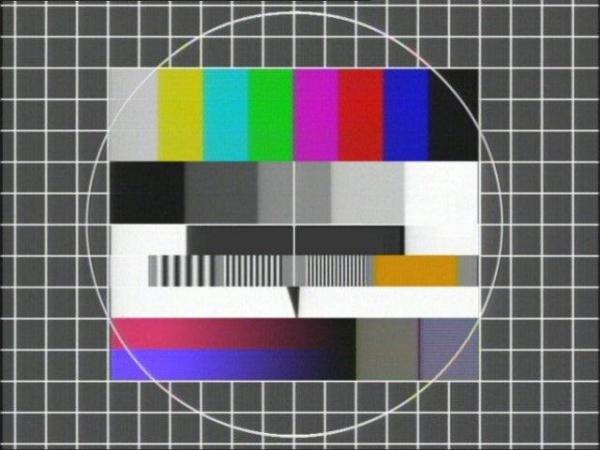 Televisão – De uma Sensação a Outra