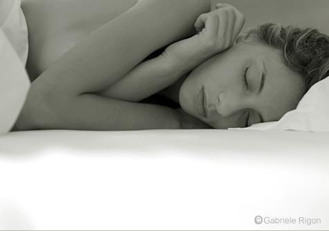 Tenha um sono tranquilo