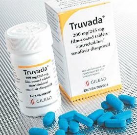 Teste De Pílula Que Previne A Aids No Brasil