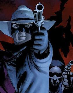 """""""The Lone Ranger"""" está a caminho. Mas ainda vem longe..."""