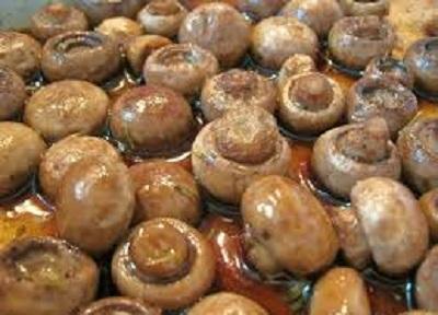 Tipos de cogumelos e os seus benefícios para a saúde