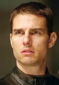Tom Cruise de volta à ficção científica