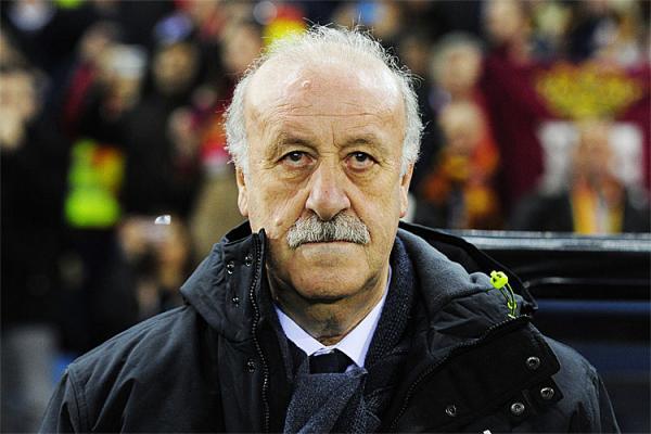 """Treinador campeão da Espanha diz que: """"Racismo no futebol, não existe"""""""