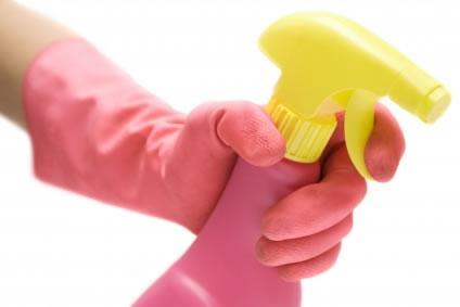 Truques de limpeza na cozinha