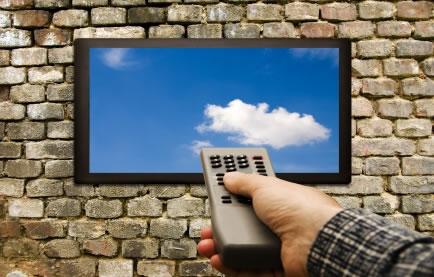 Televisão – um pouco de história