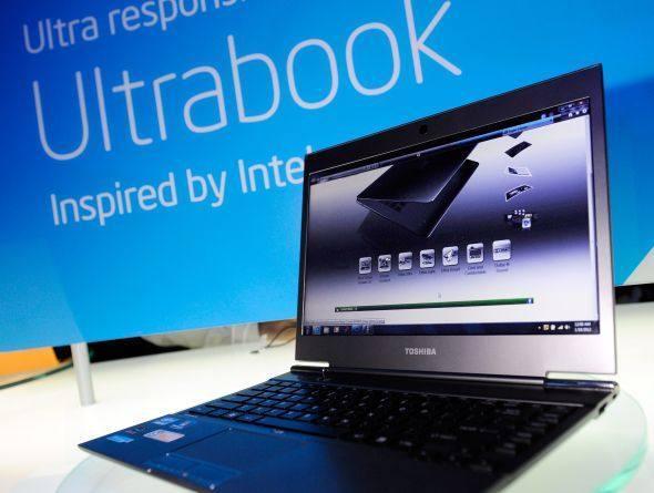 Ultrabook e suas inovações