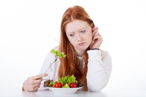 Um caminho para curar o transtorno alimentar