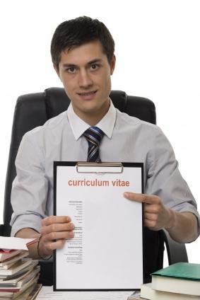 Um Curriculum Vitae Perfeito