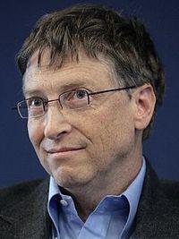 Um pouco da história de Bill Gates