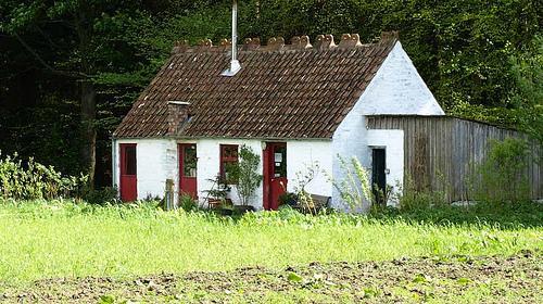 Um Turismo Mesmo Rural