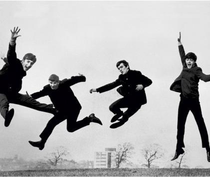 Uma revolução chamada The Beatles