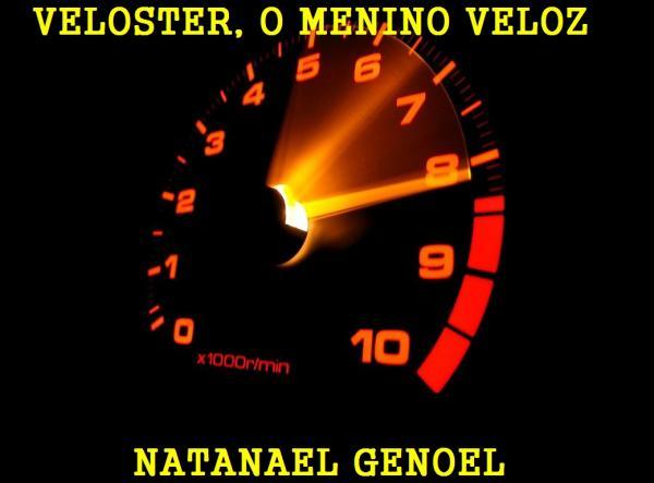 Veloster - O Menino Veloz