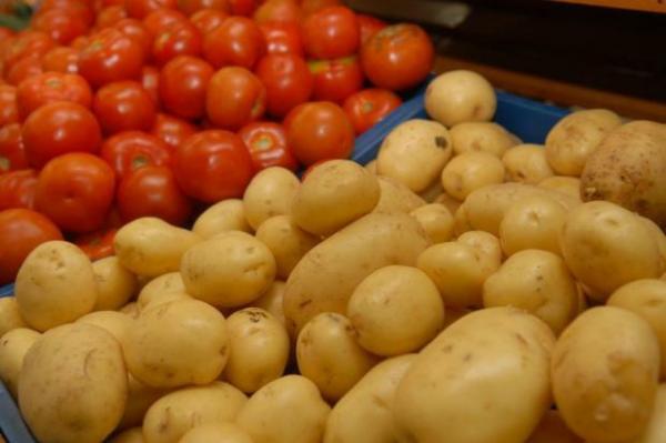 Você Sabia Que O Tomate E A Batata Eram Considerados Alimentos Venenosos?