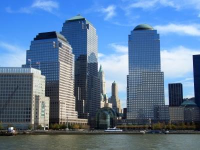 World Trade Center: o memorial que lhe faz jus!